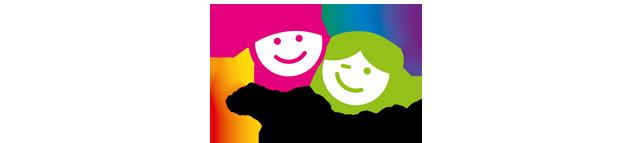 Vrije Basisschool De Talentenboog Nukerke logo
